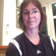 Michelle Bertran User Profile