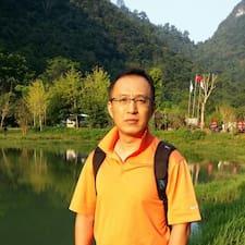Yanfeng的用户个人资料