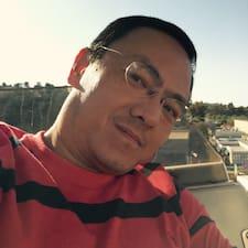 Jianglin Brukerprofil