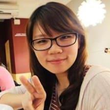 Jia Luenさんのプロフィール