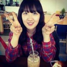 Профиль пользователя Suhyun