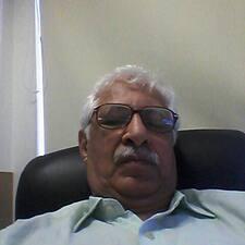 Профиль пользователя Bharat