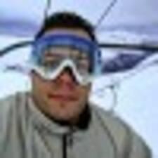 Marcus Leandro felhasználói profilja