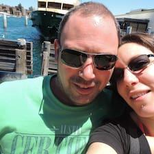 Sarah Et Seb - Uživatelský profil