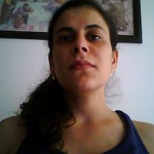 Naíssa User Profile