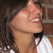 María Laura的用户个人资料