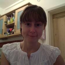 Emma Rose User Profile