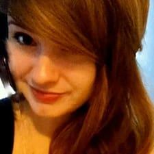 Profil utilisateur de Ariel