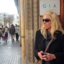 Gia User Profile