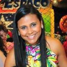 Carla Teresa User Profile