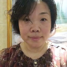 Wei的用户个人资料