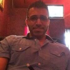 โพรไฟล์ผู้ใช้ Mahmud