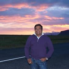 Profil utilisateur de Nand Kumar