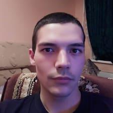 Profil korisnika Fedor