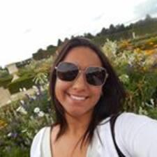 Raysa felhasználói profilja