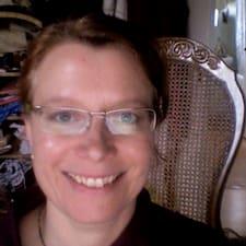 Profil utilisateur de Zaria