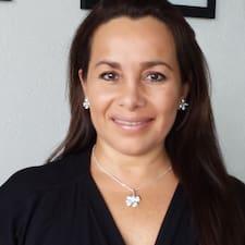 María De Lourdes User Profile