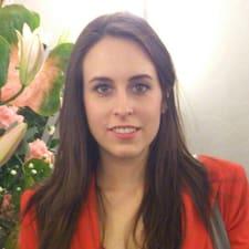 Isabel Zoe User Profile