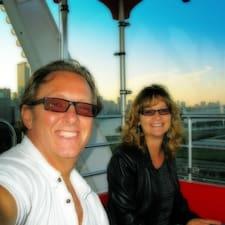 Profil utilisateur de David & Sheri