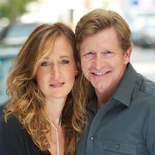 Louise & Thomas User Profile