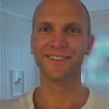 Snorre User Profile