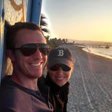 Perfil de l'usuari Matt & Beth