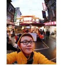 Nutzerprofil von Ah Lok