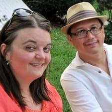 Profil korisnika Rena & Jason