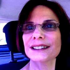 Profilo utente di Sheyla
