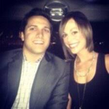 Ashley & Paul User Profile