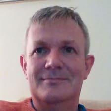 Jarlath User Profile