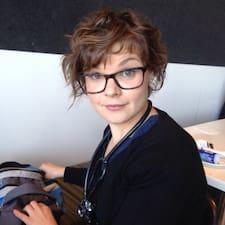 Jonelle User Profile