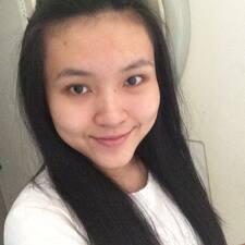 Agatha Claudia User Profile