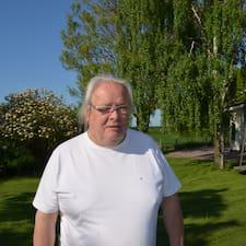 Jørn-Ulrik User Profile