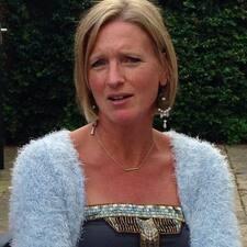 Monique Brugerprofil
