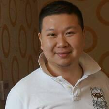 Jianbai User Profile