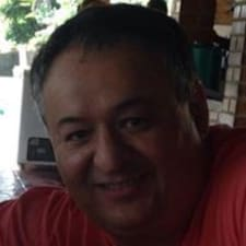 Flavioさんのプロフィール