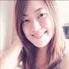 I Wen User Profile