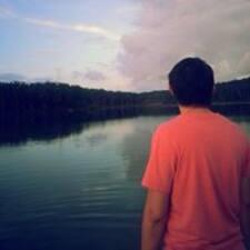Profil utilisateur de Chin Boon