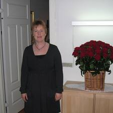 Lissi User Profile