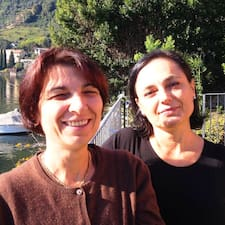 Perfil de usuario de Giorgia And Monica