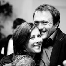 Profil korisnika Anne & Pierre-André