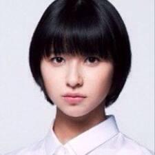 Nutzerprofil von Yujun