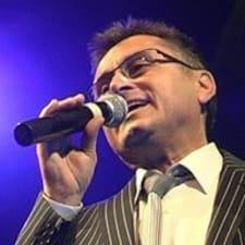 Moreno Brugerprofil