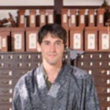 Profil utilisateur de Dario Adrian