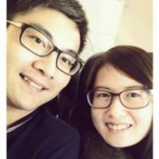 Wei Liang - Uživatelský profil