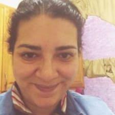 Shazia - Profil Użytkownika