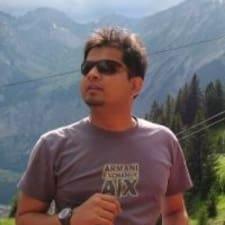 Jyotin User Profile