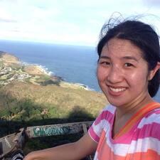 Chelsie-Ann User Profile