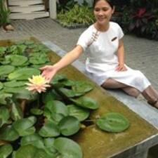 Phuong Uyen คือเจ้าของที่พัก